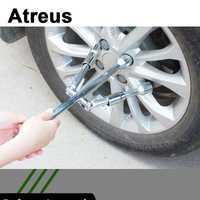 Atreus neumático de coche desmontaje Asamblea llaves herramientas de reparación para Lexus Honda Civic Opel astra Mazda 3 6 Kia Rio Ceed volvo Lada