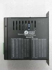 Nueva leadshine $ number fases 220VAC trabajo md2278 de control de alta tensión, fuera 1.0A-CNC 7.8A del Conductor es la última versión ND2278