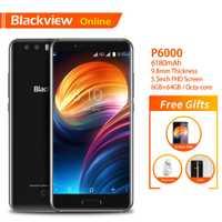 Blackview D'origine P6000 5.5