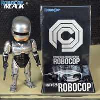 Para la colección 16 cm aleación Diecast Robocop Anime acción figura modelo juguetes para chico navidad regalo coleccionable