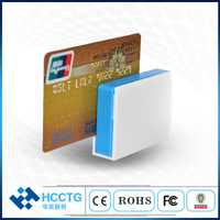 EMV NFC + IC + MSR 3 en 1 EMV Bluetooth lecteur de carte à puce MPOS MPR110