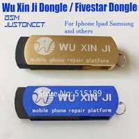 Wu Xin Ji Wuxinji Fivestar Dongle arreglar Repairfor iPhone SforSamsung placa lógica placa base diagrama esquemático estaciones de soldadura