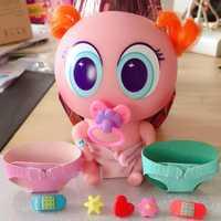 Casimeritos Juguetes Ksimeritos Juguetes encantadora Ksimeritos juguete Ksimerito Juguetes Casimeritos regalos de bebé Ksimeritos Lili rosa para las niñas