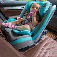 Innokids niño asiento de seguridad de coche con 0-12 años de edad bebé recién nacido puede sentarse mintiendo isofix interfaz positiva y negativo de dos