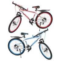 Bicicleta de Montaña 30 velocidades 26 pulgadas bicicleta delantera y trasera disco hidráulico velocidad bicicleta marco duro MTB bicicleta ciclismo bicicleta caliente