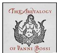 El aretalogy de Vanni Bossi por Stephen Minch-trucos de magia