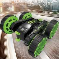 2,4 GHz RC coche nuevo divertido juguetes de Control remoto truco coches habilidad Control remoto Super coches juguetes para niños regalos