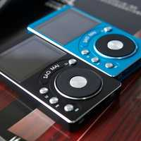 SaoMai SM4 + 32G/8g de alta fidelidad de alta resolución DAC sin pérdidas portátil MP3 jugador AK4490 DAC DSD portátil de música de alta fidelidad reproductor Digital
