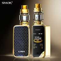 Cigarrillo electrónico smok x-priv Kit Vape MOD cigarrillo TFV12 Prince tanque vaporizador x caja priv Original VS MAG KIT de S9112