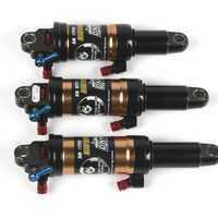 MTB amortiguador DNM AOY-36RC XC/Sendero de amortiguador trasero Gall de la bicicleta posterior de la crisis de bicicleta de montaña