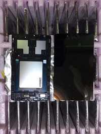 Para LG G Pad 8,0 V480 V490 pantalla LCD + asamblea de pantalla táctil digitalizador con marco