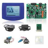 Digiprog 3 4,94 versión odómetro herramienta de programador con OBD2 ST01 ST04 Cable al por mayor
