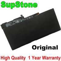 SupStone genuino OEM CM03XL 717376-001 batería de ordenador portátil para HP CM03 CM03XL... HSTNN-IB4R CO06 EliteBook 840 EliteBook 840 G1 ZBook 14