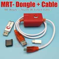 Noticias MRT dongle y 9008 Cable de desbloqueo para desbloquear flyme o quitar contraseña apoyo Mx4pro/ mx5