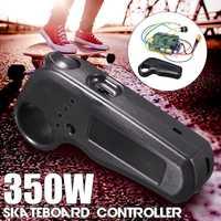 Solo Motor eléctrico Longboard Skateboard controlador remoto Mini ESC sustituto para Skateboard eléctrico Longboard