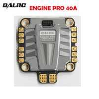 DALRC 4IN1 motor PRO 40A ESC 3-5 s Blheli_32 4 en 1 ESC sin escobillas DSHOT1200 listo w/ 5 V BEC de RC Racing Drone Quadcopter marco