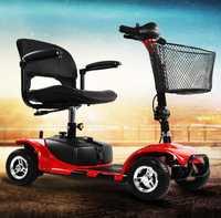 24v20Ah fábrica al por mayor Scooter Eléctrico para personas con discapacidad/4 Rueda 8 pulgadas citycoco scooter eléctrico 250 w