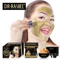 Dr rashel oro superventas Cara magnética colágeno máscara Cuidado DE LA PIEL blanqueamiento hidratante imán máscara facial