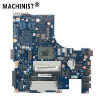 Original para Lenovo G41-35 placa base de computadora portátil A6-7310 CPU DDR3 5B20J22889 5B20J22944 BMWQ3/BMWQ4 NM-A401 100% probado completamente