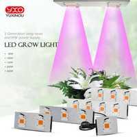 Mazorca Led Luz de inundación 50 W 100 W 150 W 200 W 250 W AC220V 230 V espectro completo 380-780nm para la siembra planta macho crecimiento