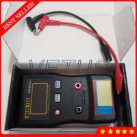 Alta Precisión probador de ESR MESR-100 profesional resistencia condensador meter circuito