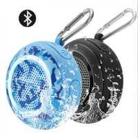 Tronsmart estéreo Bluetooth impermeable altavoz inalámbrico Bluetooth 4,2 Splash IP67 altavoz portátil al aire libre micrófono incorporado