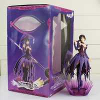 Sega Shining Ark Sakuya figura de acción Japón juego hoja brillante Shining Shiawase no Pan Sakuya muñeca de colección Juguetes