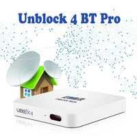 Ubox Gen.4 S900 Pro BT 16G 8 Core HDMI 4 K 1080 p Android Bluetooth TV Box