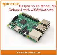 5 unids/lote nave rápida para frambuesa pi2 Modelo B/frambuesa PI Modelo 3 Desarrollo B