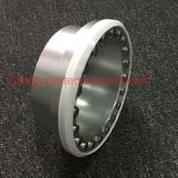 Taza de tinta con anillo de cerámica para la venta diámetro 150mm