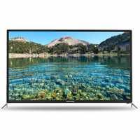 Queeenway vidrio A prueba de explosiones Android Smart 55 pulgadas 4 K TV 16:9 TV segura 3840*2160 A + calidad de pantalla WiFi 110 V ~ 240 V