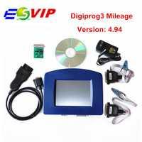 Original VSTM Digiprog III V4.94 Digiprog 3 con OBD2 ST01 ST04 cable odómetro herramienta de corrección Digiprog3 en stock