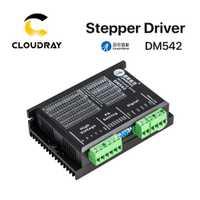 Cloudray Leadshine 2 Fase Stepper conductor DM542 20-50VAC 1,0-4.2A