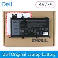 Dell D'origine Nouvelle batterie de remplacement pour ordinateur portable pour Dell Inspiron 15 7559 7000 7557 7567 7566 5576 5577 P57F P65F 357F9 11.1v 74wh