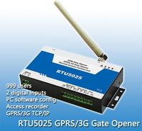 SmartYIBA GSM 3G abridor de puerta relé SMS Control remoto en/interruptor de sistema de alarma de Control de acceso de puerta bloqueo por libre llamada de teléfono