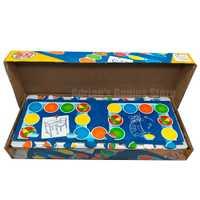 Ruso juegos de niños Juego de 2-4 jugadores dibujo pintura familia juegos