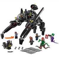 DC Super Hero el Scuttler Batman Joker Poison Ivy batman película Legobatman set 70908 bloques niños regalo modelo bloque de construcción juguete