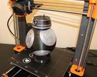 Que Prusa i3 MK3 3d impresora kit completo