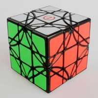 Fangshi Funs LimCube Super brochette 3x3x3 vitesse Cube magique jeu Cubes jouets éducatifs pour enfants enfants