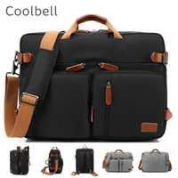 Sac à dos pour ordinateur portable de marque Coolbell 2019 15
