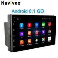 Navivox 2 Din Android Car Radio 7