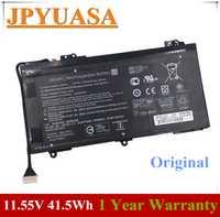 7XINbox 11,55 V 41.5Wh Original SE03XL HSTNN-LB7G HSTNN-UB6Z batería de ordenador portátil para HP pabellón PC 14 TPN-Q171 849568-541, 849908-850