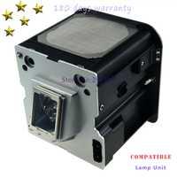 Alta calidad SP-LAMP-020 lámpara de repuesto con carcasa para InFocus LS777 Sp777 proyectores