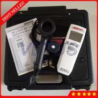 ST-513 Detector de radiación ultravioleta precio con medidor de luz UV 4 dígitos pantalla dual UVC UVA UVAB luminómetro UV radiómetro