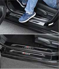 14-17 para Honda accord 9,5 generación pedal bienvenida 9 generación Accord pedal eléctrico híbrido