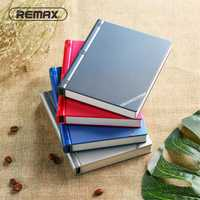 100% Original Remax RPP-86 20000 mAh notebook PowerBank gran capacidad de cargador de batería externo para Samsung Nota 8 s8 S8 +