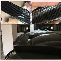 2017 Nuevo estilo de decoración de la cola del coche para bmw e30 citroen c3 opel astra g vw golf 5 golf mk2 opel vivaro Accesorios