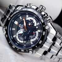 CAINO hommes mode affaires Quartz montre-bracelet de luxe Top marque bracelet en acier étanche montres de sport homme Relogio Masculino