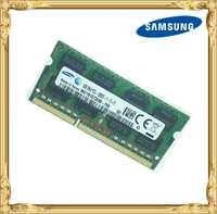 Samsung memoria portátil DDR3 8 GB 1600 MHz PC3L-12800S Notebook Ram 12800 8g 1.35 V