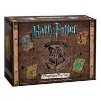 Harri Potter Hogwarts batalla inglés edición Juego de tarjetas juguetes para niños de regalo Voldemort Hermione figuras de acción